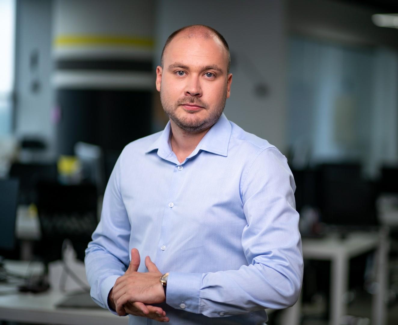 Serhii Bukhalenkov