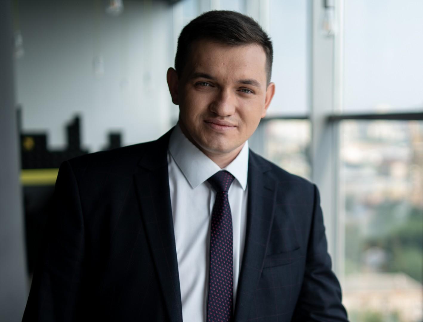 Ярослав Сербін