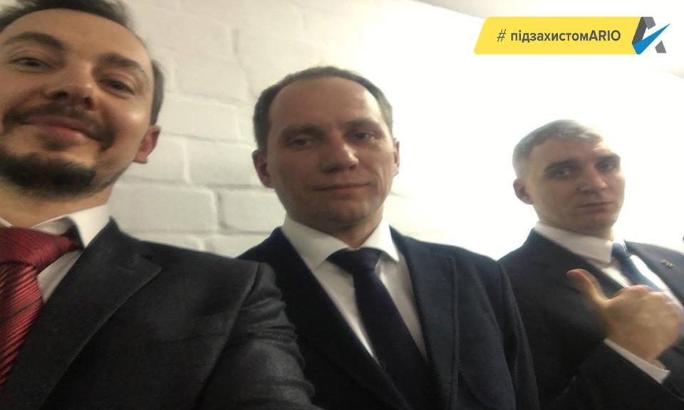 Ario Law Firm повернула Миколаєву мера