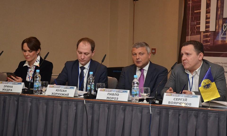 "Debt before liquidation. Julian Khorunzhyi's commentary to ""Law & Business"" newspaper"