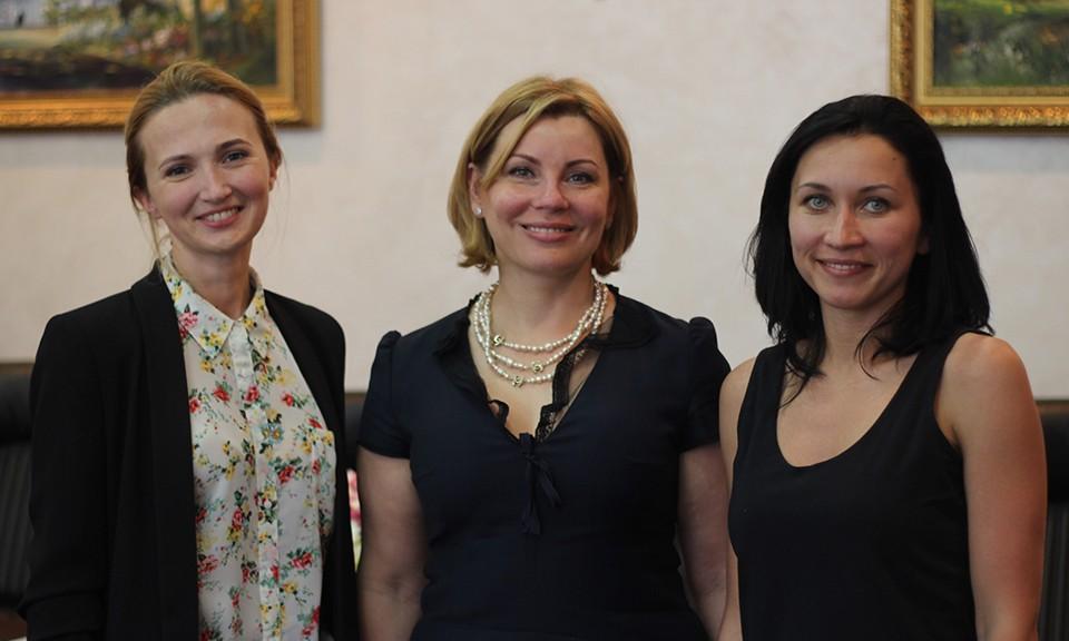 Про податки – з головою ДФС Києва