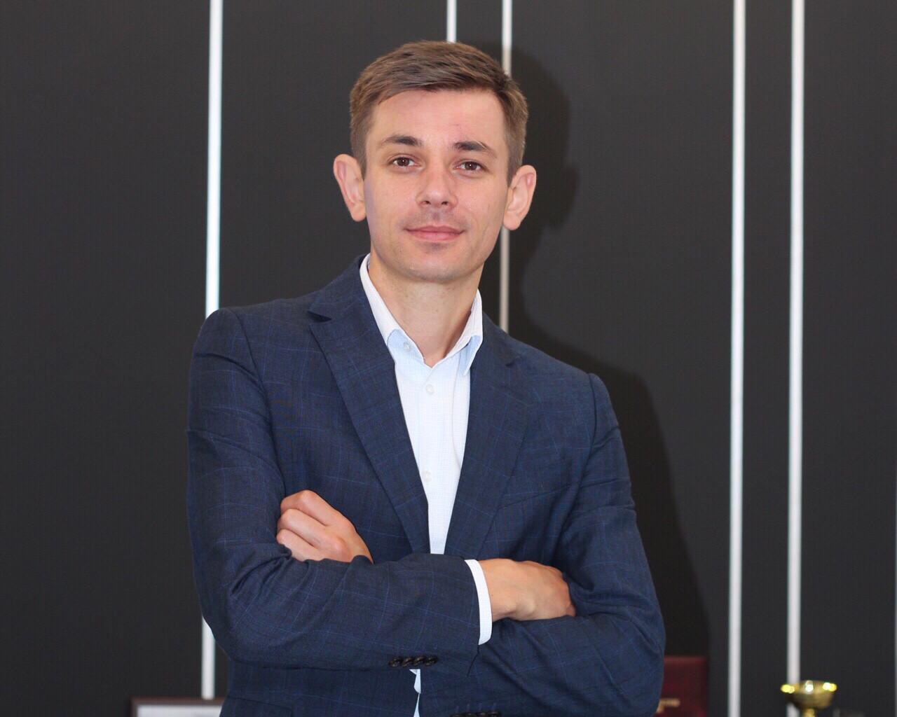 Андрій Филик