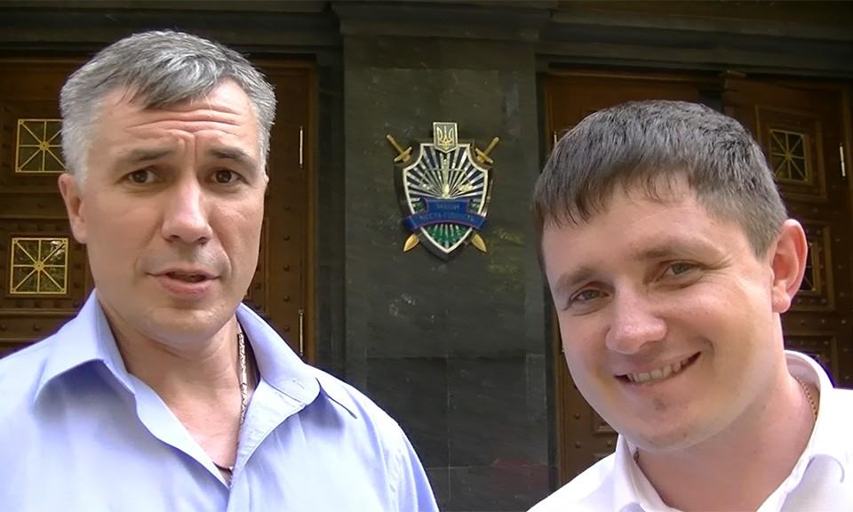 Суд врятував Генеральну прокуратуру України від обшуку. Поки що