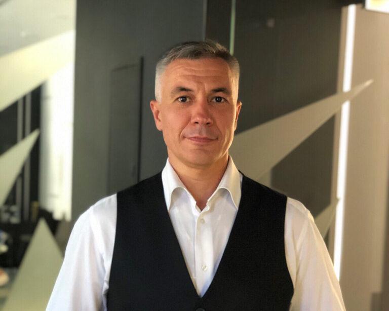 Vladyslav Hryshchenko