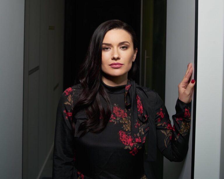 Ірина Сербін