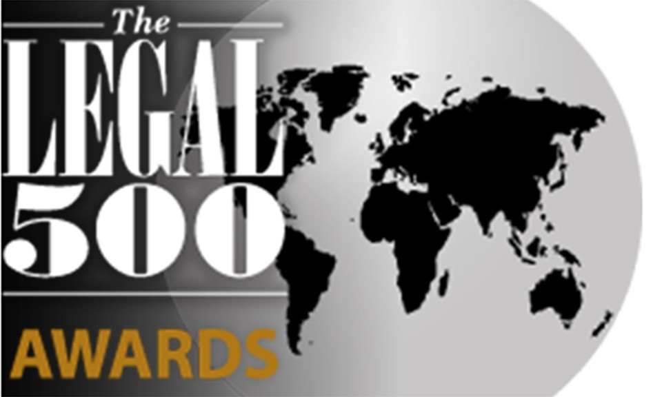 The Legal 500 рекомендує Ario для вирішення спорів