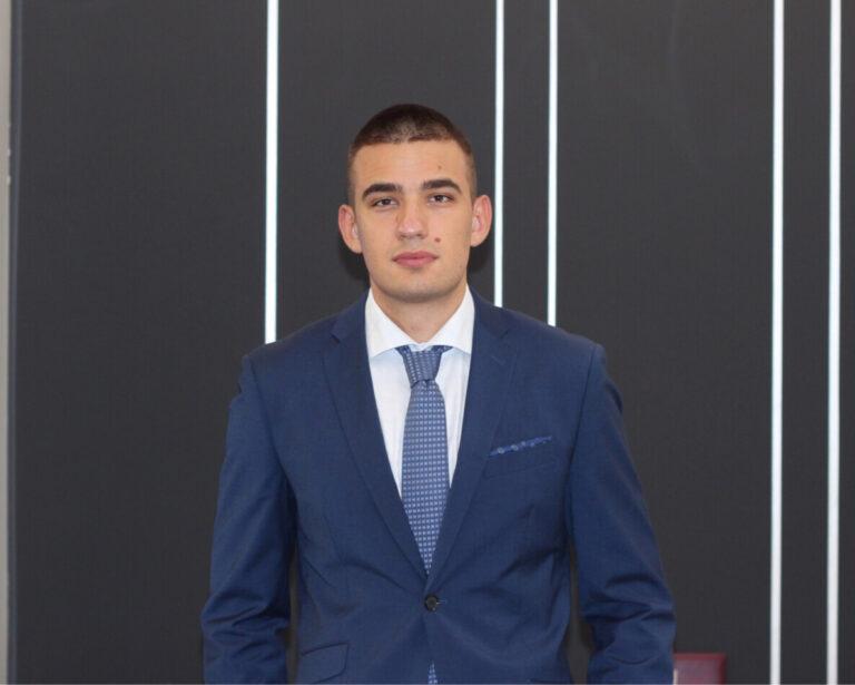 Михайло Голованьов