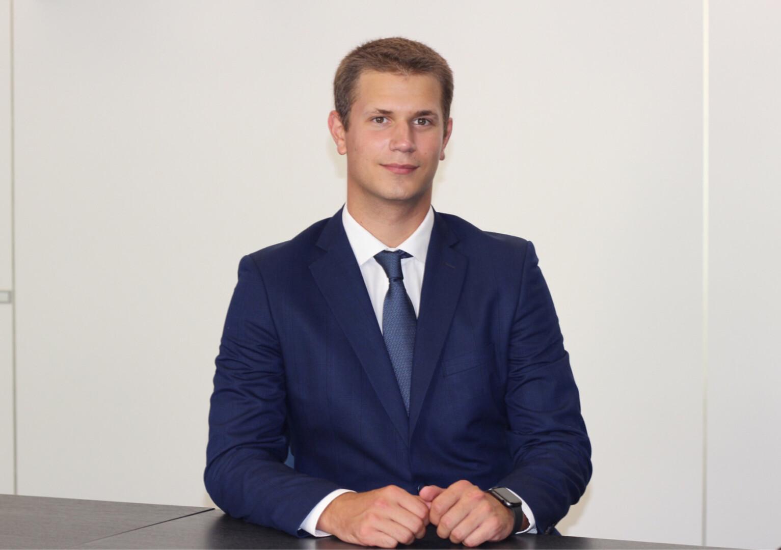 Олександр Суханов