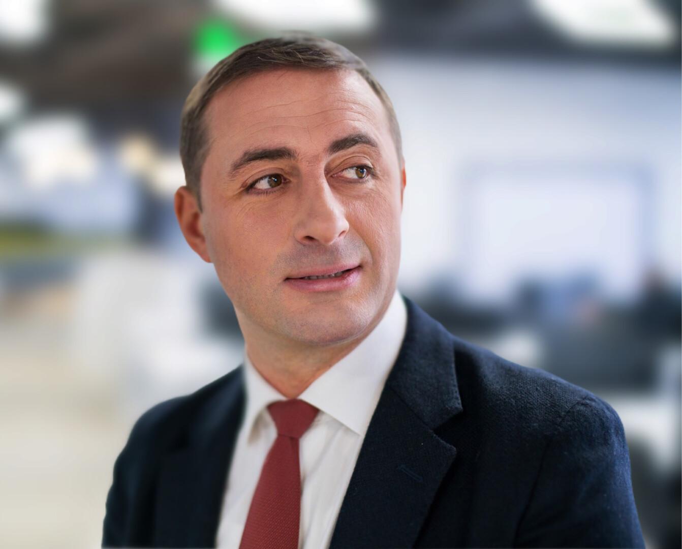Олексiй  Воронько