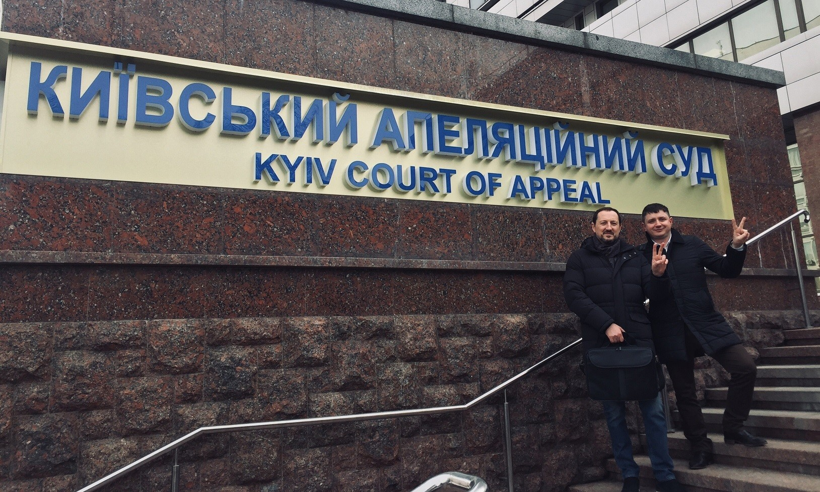 THE MOLDOVAN OPPOSITIONIST IS RELEASED FROM CUSTODY