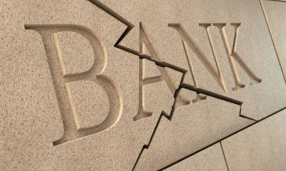 Три роки банкопаду. У пошуках винних