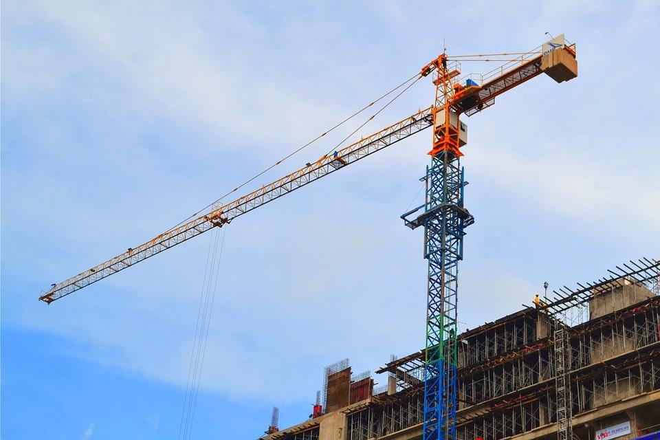Нерухомість і будівництво