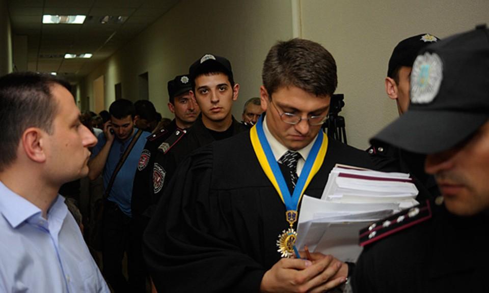 Апеляційний суд Києва дозволив заарештувати Родіона Кірєєва