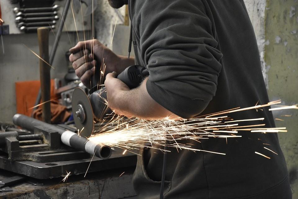 Metallurgical industry
