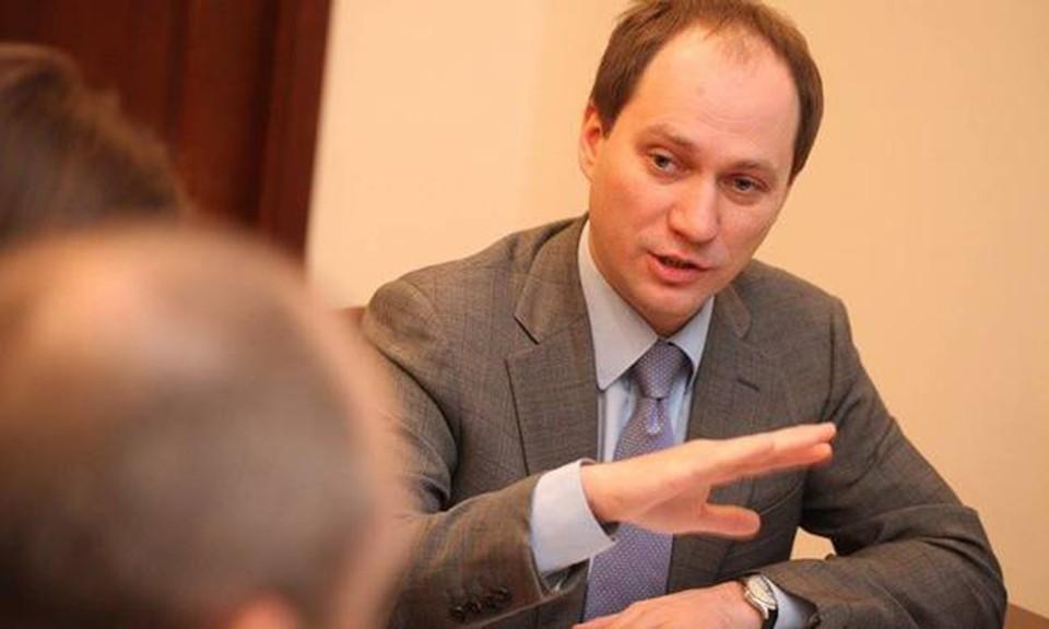 Юліан Хорунжий: Існує перекос у контролі над арбітражними керуючими