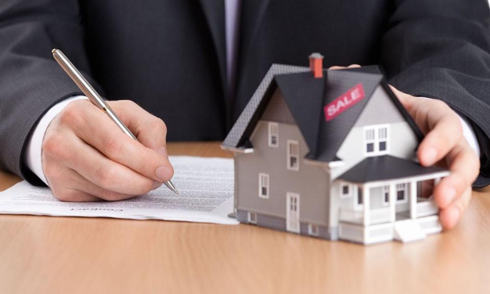 Зупинено незаконну реєстрацію майна