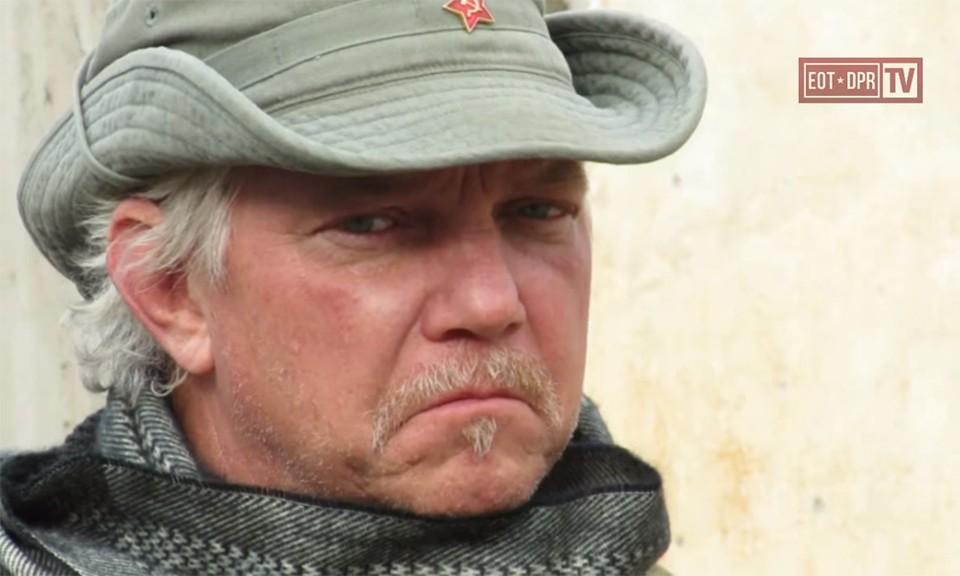 Техасець на Донбасі VS Кримінальний кодекс