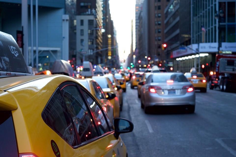 Транспорт та інфраструктура