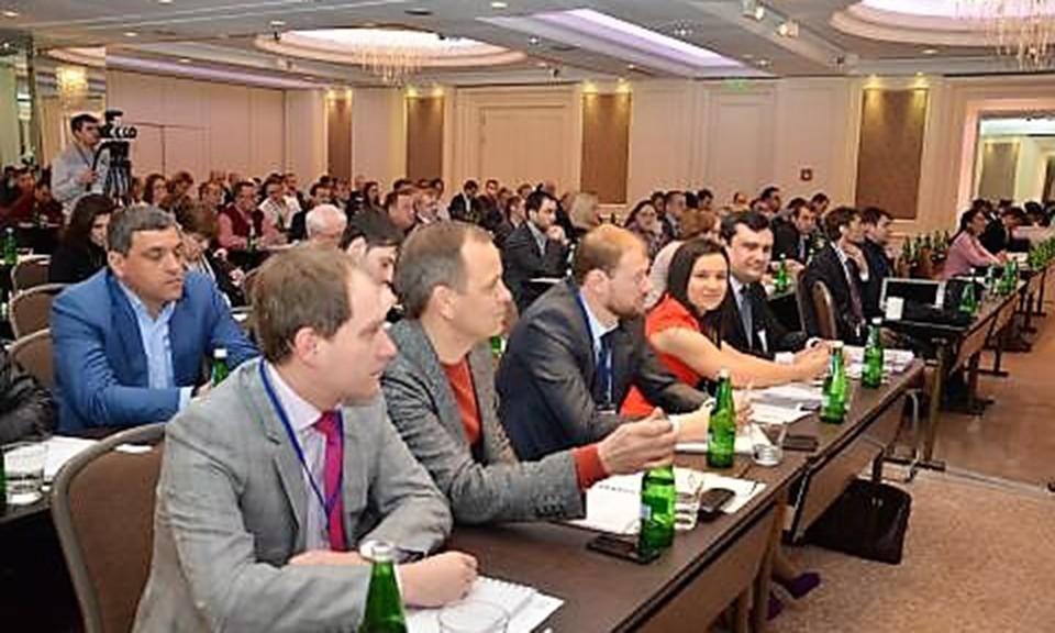 Партнеры Арио приняли участие в конференции по банкротству