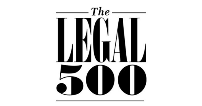 The Legal 500: EMEA2020 recognizes Ario Law Firm