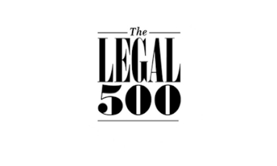Legal 500: EMEA2020 відзначає Ario Law Firm