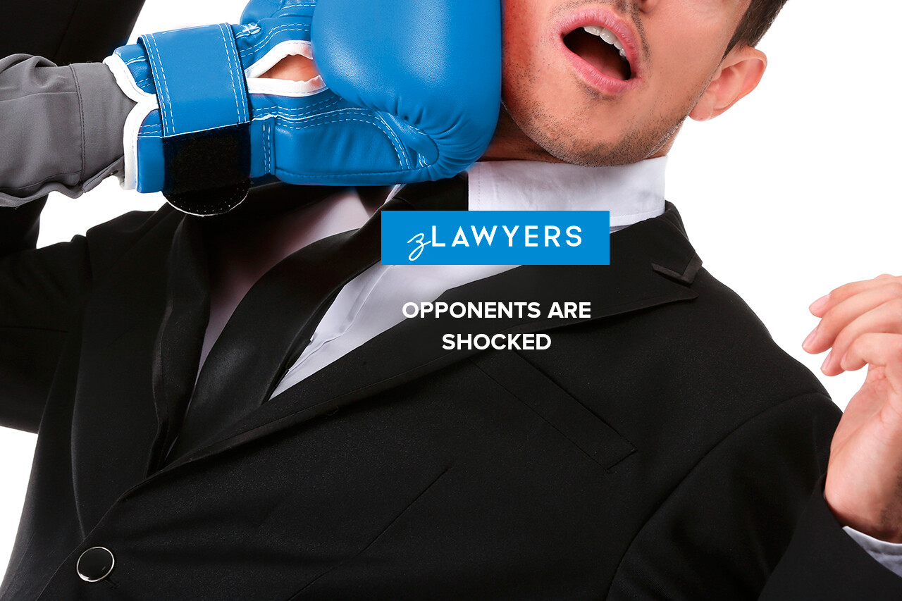 And more about zLAWYERS