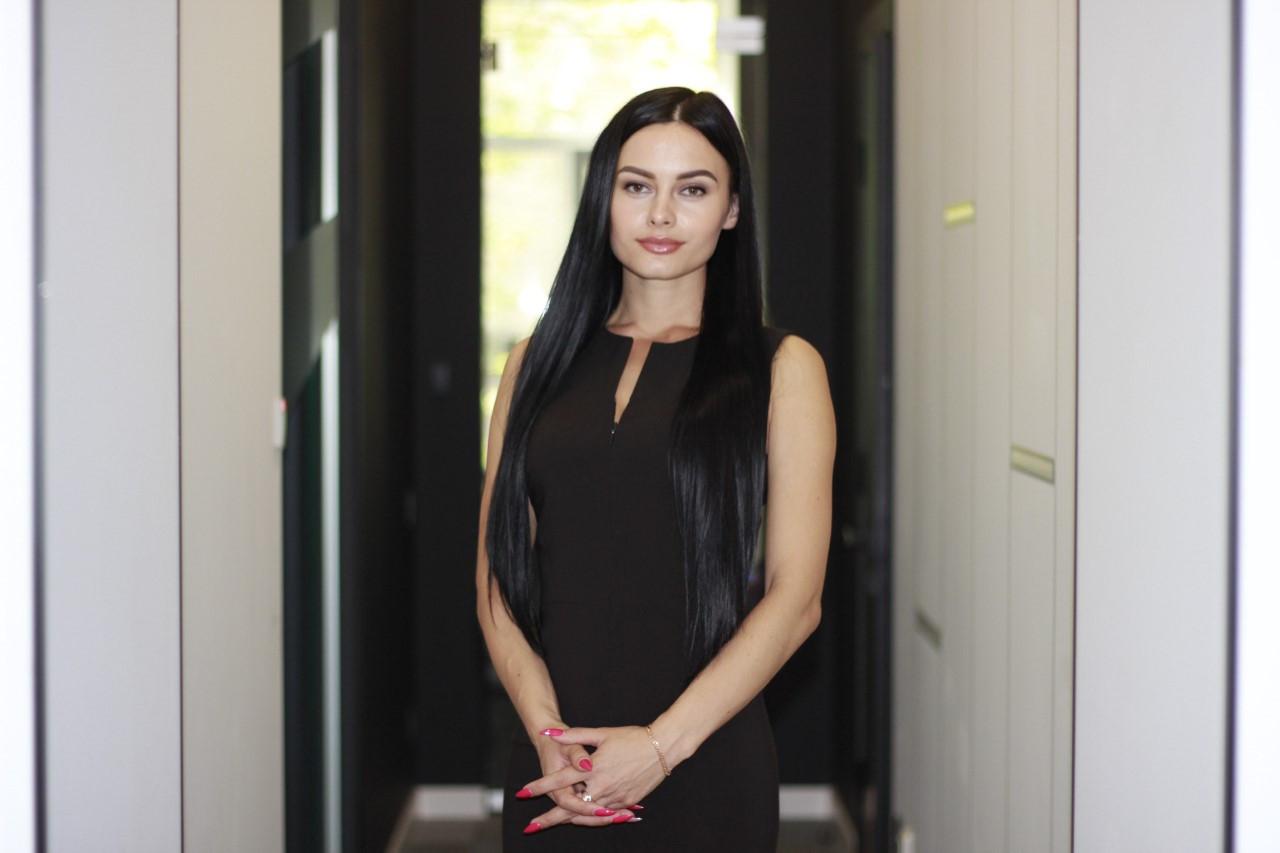Світлана Коваленко