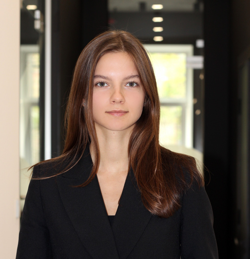 Олександра Мотрич